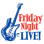 Friday Night Live! - Herndon Rocks